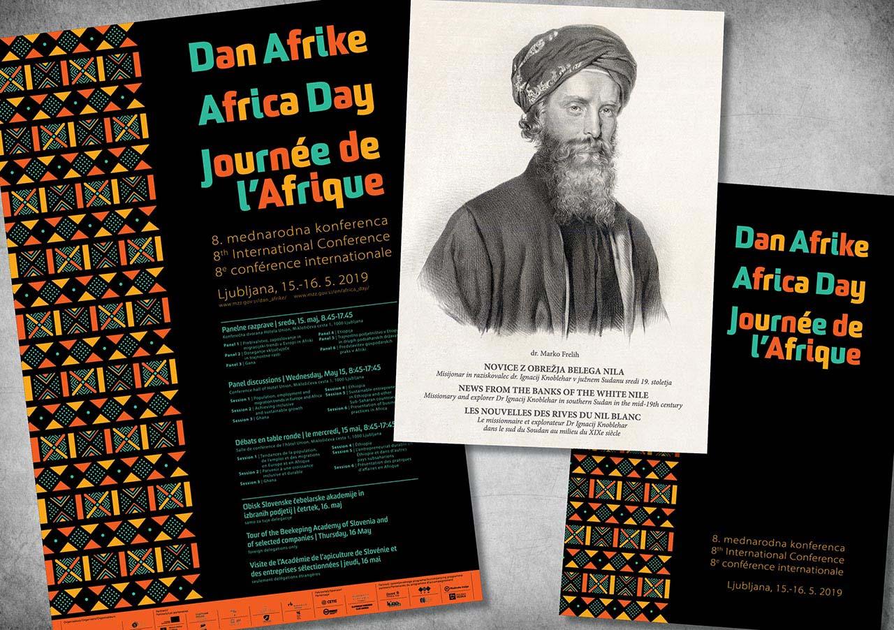 Dan Afrike