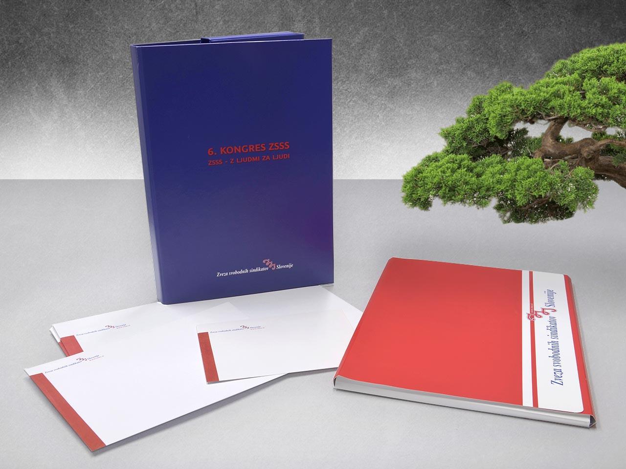 Corporate identity - ZSSS