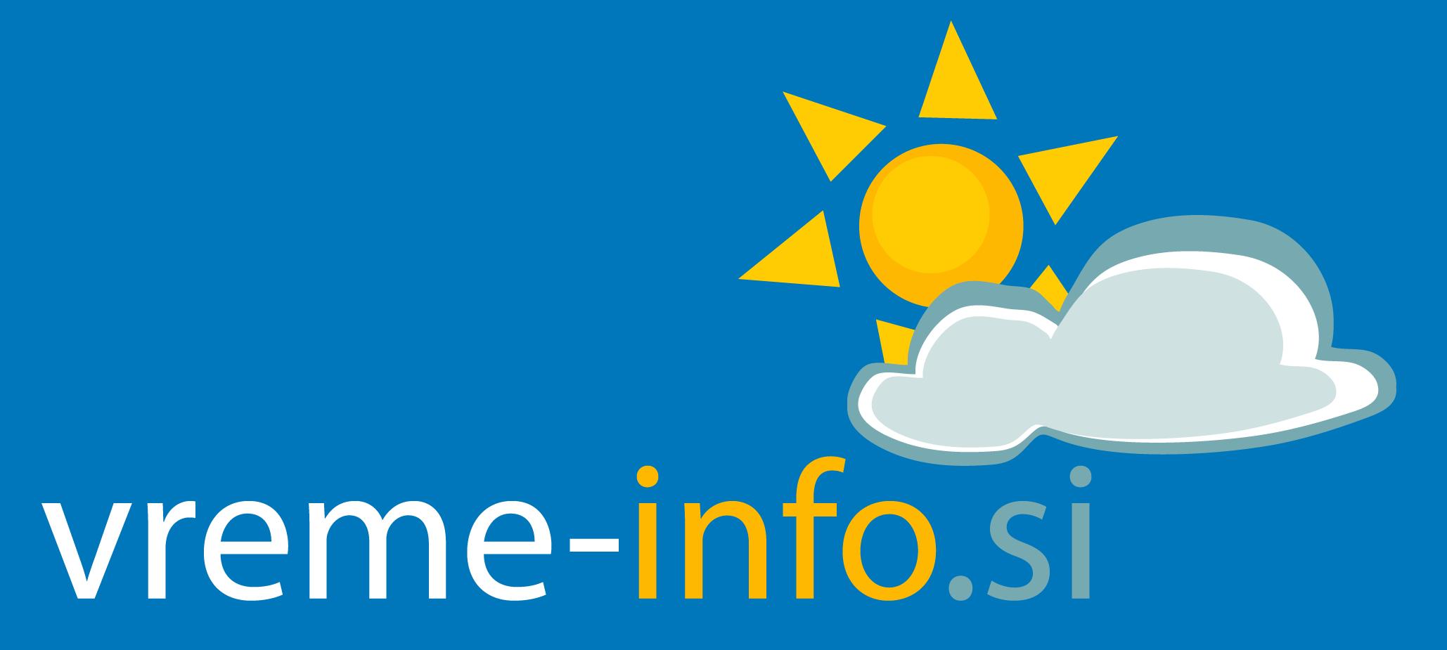 Portal aktualnih informacij vreme-info.si